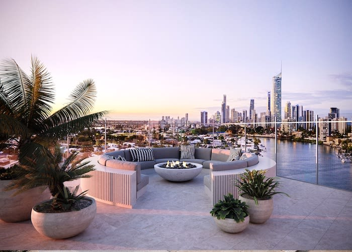 MDP launches Gold Coast project Cannes