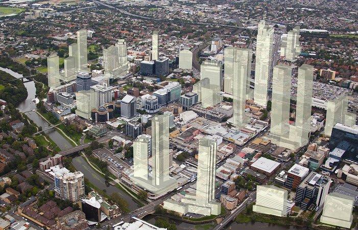 Urban Taskforce Australia says IA report reinforces the need for urban densities