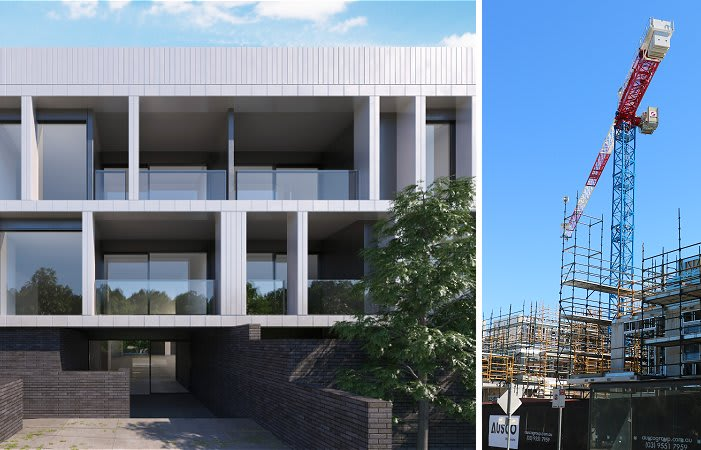 AUSCO targets Mulgrave as their latest apartment project hits planning