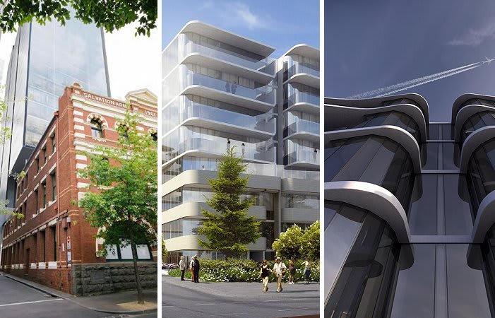 The next wave: August's planning approval bonanza