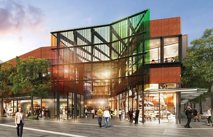 Construction Engineering snares Shayher Group's next Pentridge build