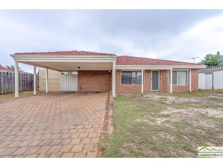 Quinns Rocks house listed by mortgagee