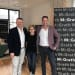 McGrath auctioneer Scott Kennedy-Green sees another The Block auction triumph