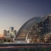 Probuild take over construction of The Ribbon hotel project in Sydney's Darling Harbour from Grocon