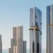 Landmark $800 million Surfers Paradise apartment towers to be one of the Gold Coast's biggest resort-style developments