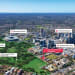 Development opportunity: Three adjoining Parramatta properties listed for $13.8 million