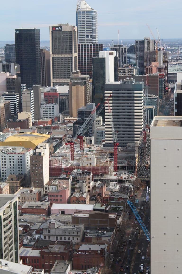 OHM 2013: Building E16 - Urban Workshop