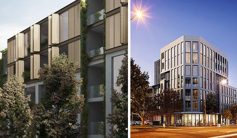 Melstone moves on Melbourne's eastern suburbs