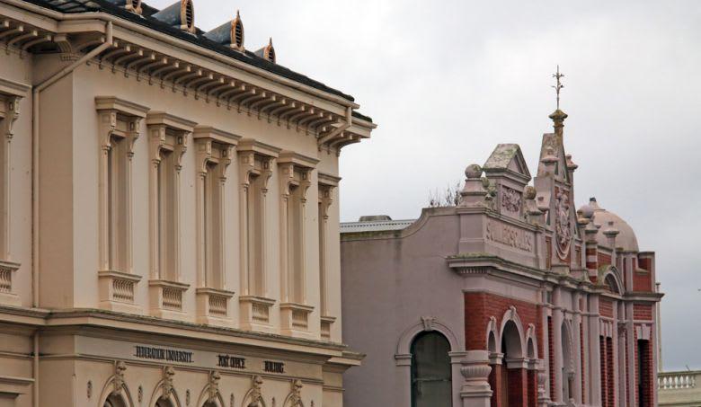 Ballarat: Part 2