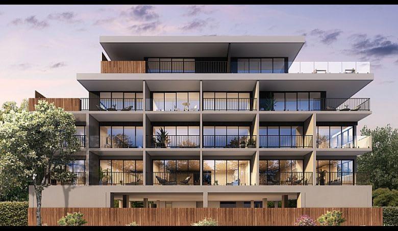 Ingomar Residences, Hobart. Image: La Vie Collective