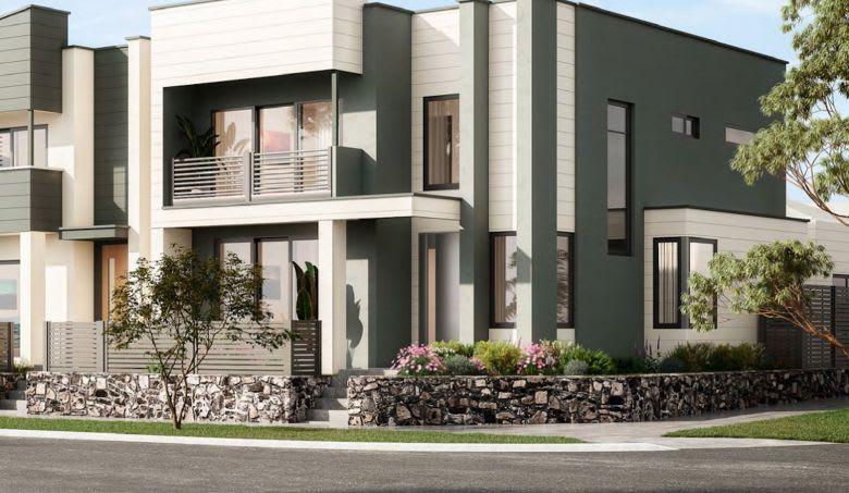 AV Jennings Wollert, VIC project Lyndarum North Townhomes