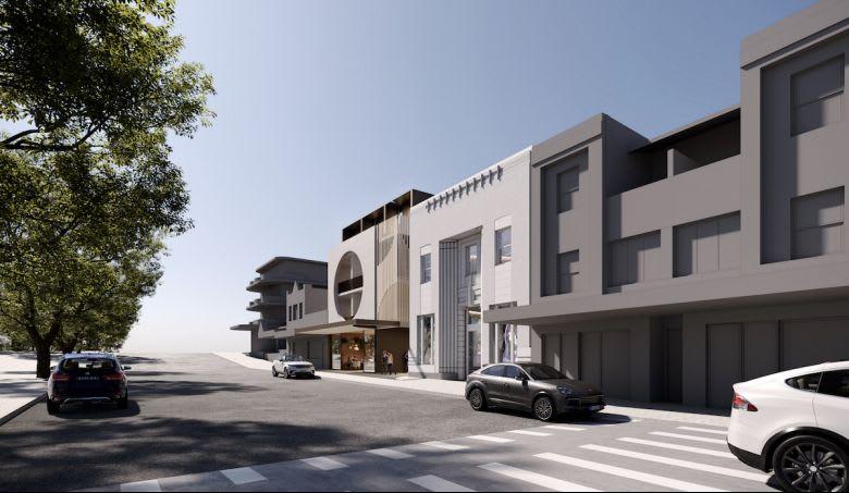 The proposed plans by MHNDU. Image credit: MHNDU