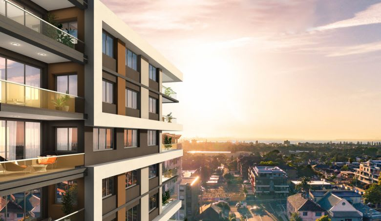 Kogarah Grand, Kogarah. Image: Supplied