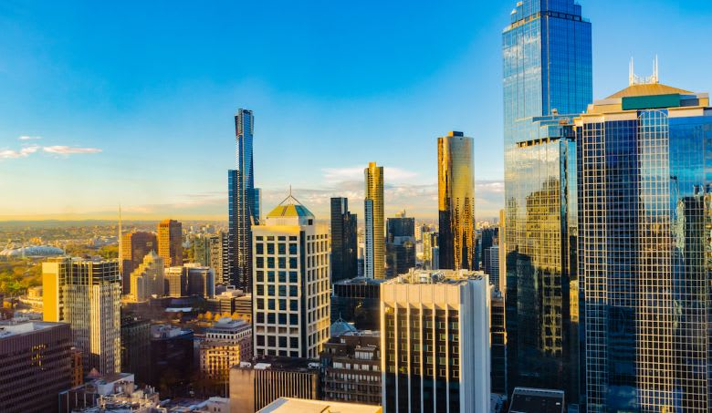 The new listings uplift in total stock has especially been across Melbourne, Sydney and regional Victoria.