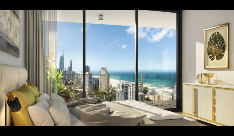 Opus, Broadbeach. Image: Supplied