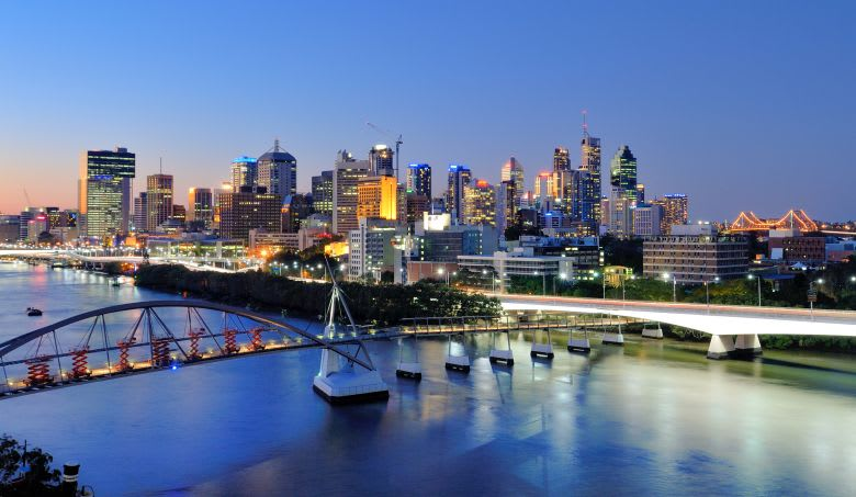 Brisbane apartments are in high demand. Image: Shutterstock