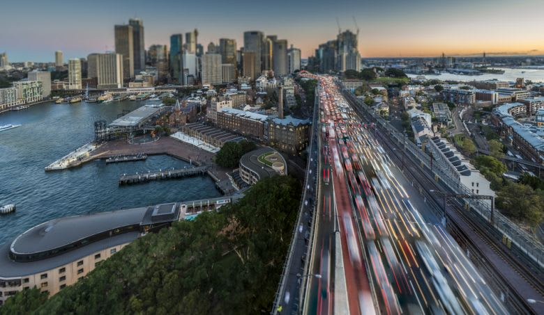 Sydney, Australia. Image: Shutterstock