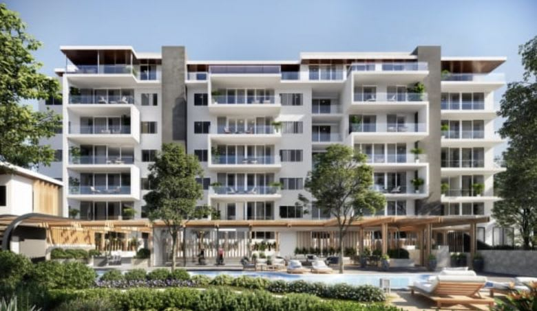 Siskas by Gary Dempsey Developments. Image supplied