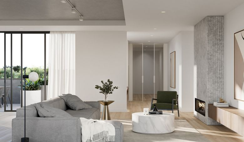 The Inc, Caulfield North. Image: Supplied