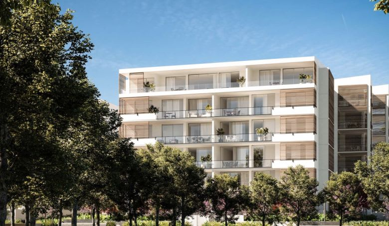Consolidated Properties Group's Yeerongpilly development