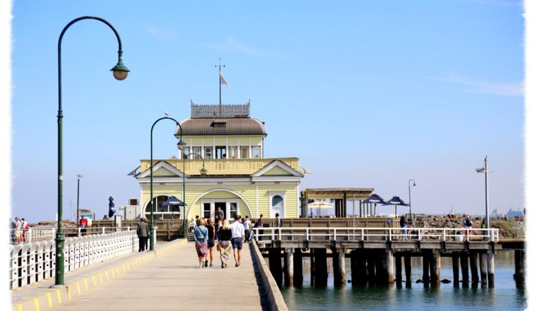Why We Melbourne: St Kilda