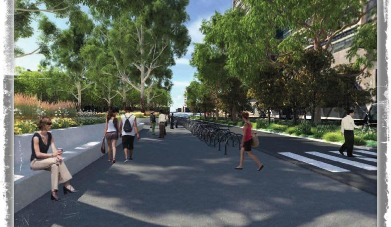 Placemaking: University Square
