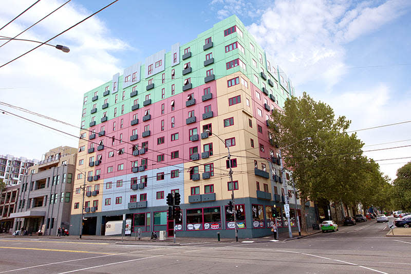 Victoria's Push for Better Apartments (Part 2)