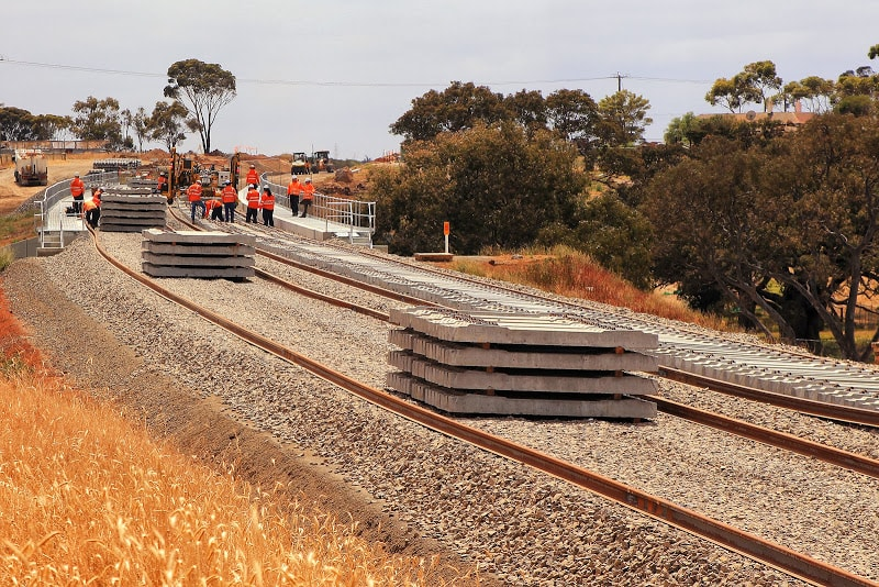 Government authority publishes Regional Rail Link project video update