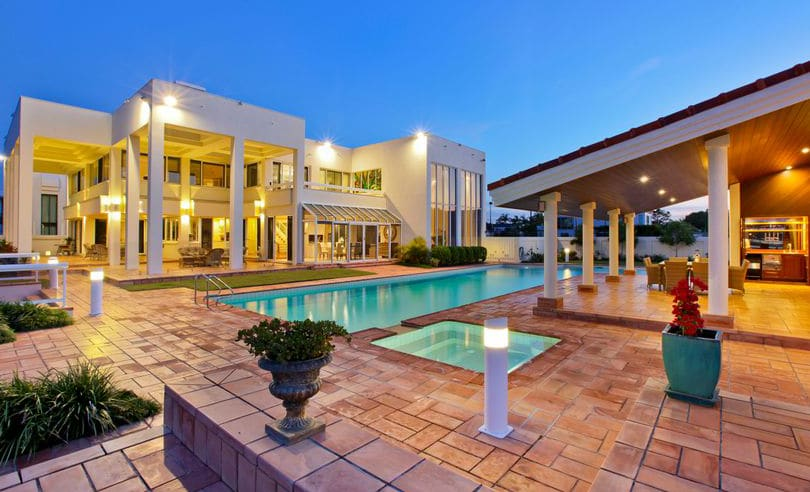 Commodore Drive, Paradise Waters trophy home sold at $5.3 million