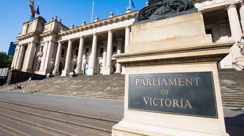 New cladding rectification bill introduced today: Victorian Government helps home owners affected by combustible cladding, despite lack of national support