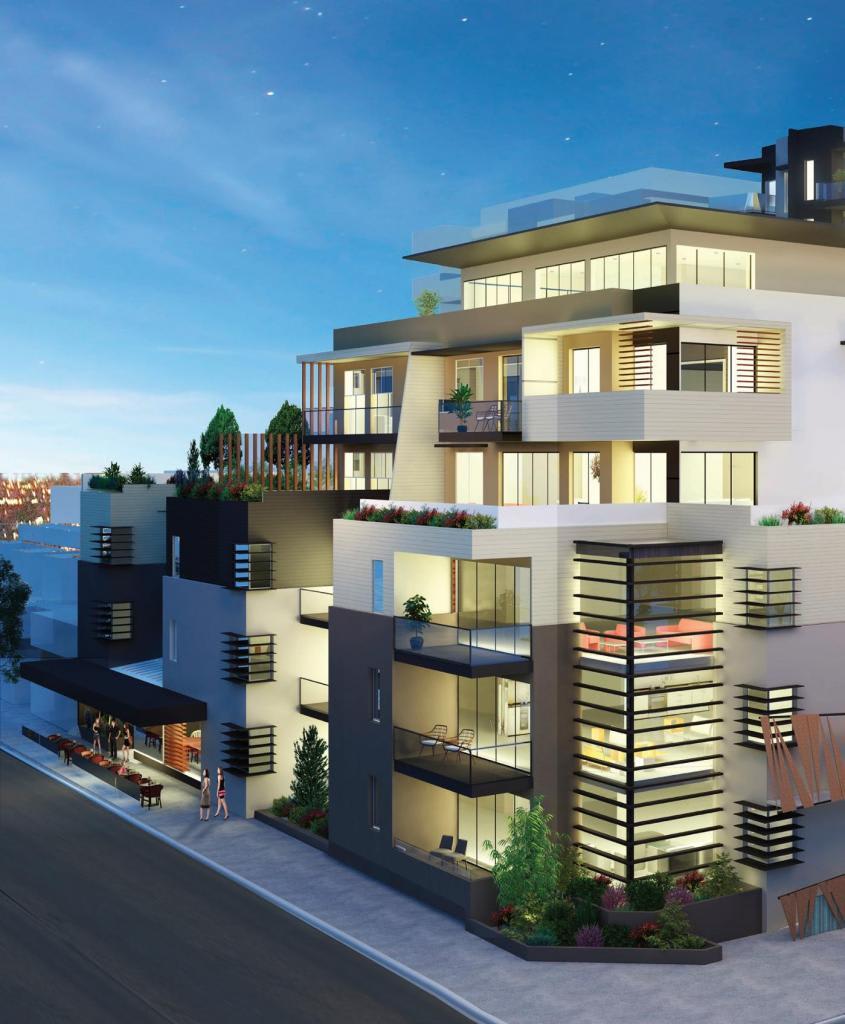 8 Clinch Avenue construction update