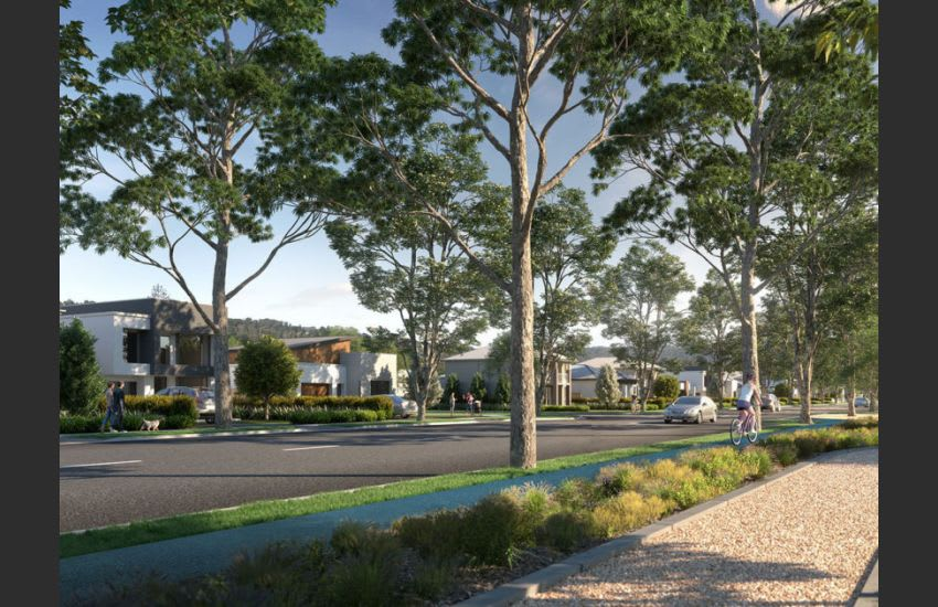 Ground-breaking announced at Harriott Armstrong Creek alongside $4M Sparrovale Wetland works