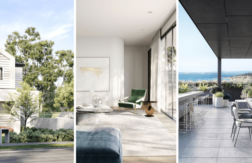 The best premium residences for sale in regional Victoria