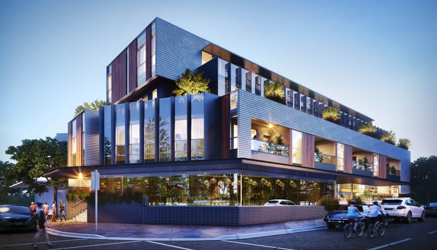 Revisiting Melbourne's low-rise high-density project numbers