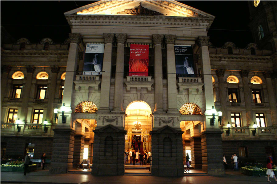 City of Melbourne's new view on Heritage