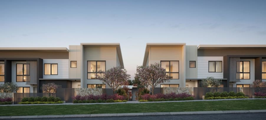 Check out why owner-occupiers will like new Macquarie apartment development Parc