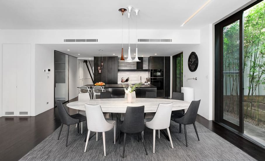 Rich lister Steve Duchen finally sells Darling Point home, heading to Kings Cross Omnia penthouse