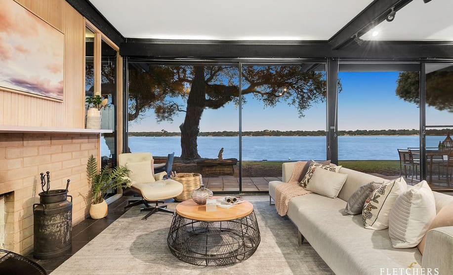 Neil Clerehan-designed Barwon Heads home snapped up pre-auction