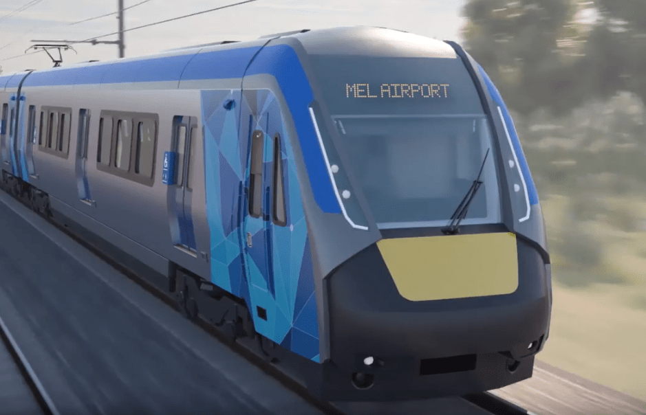 Rail Futures Institute reiterates calls for long-term thinking on Melbourne Airport Rail Link