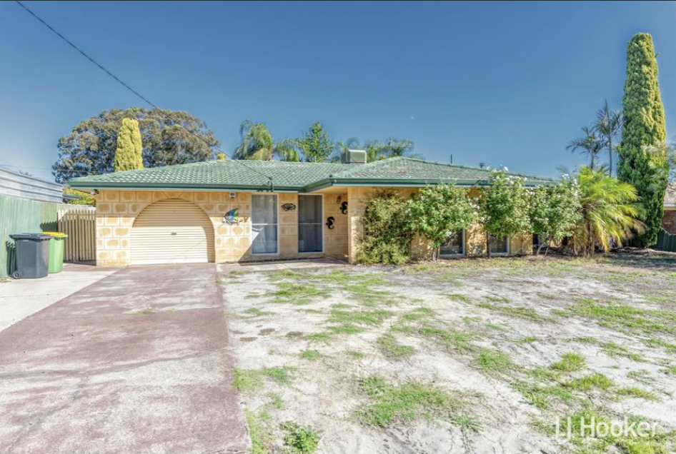 Thornlie mortgagee home listed with $409,000 price tag