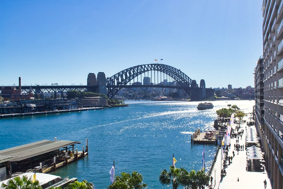 Top 20 Sydney suburbs with the largest development pipeline