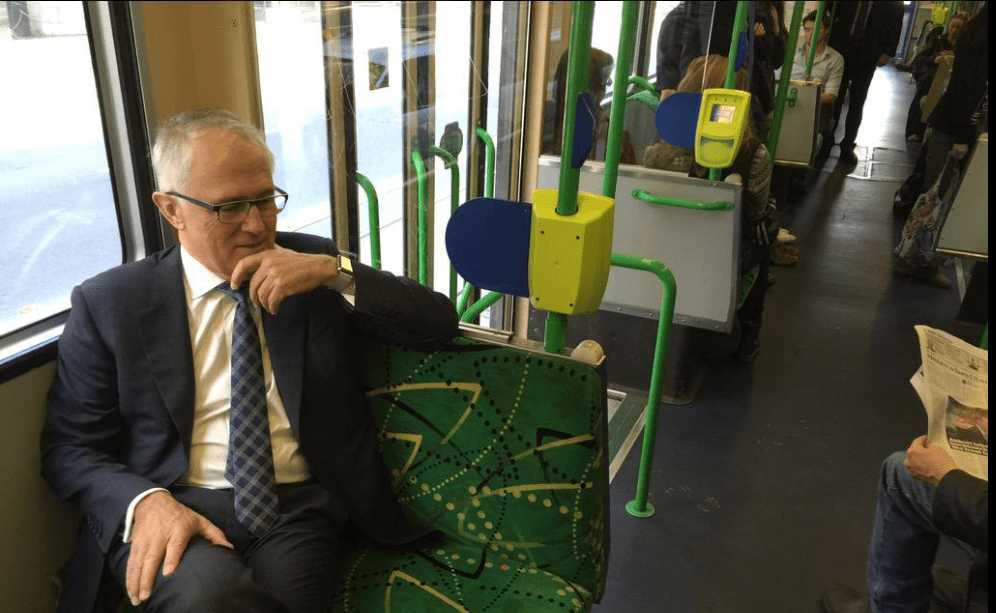 Turnbull's report card on urban transport projects reveals narrow economic focus
