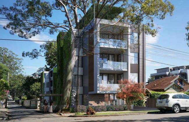 29-31 Balmoral Street, Waitara - Apartments | Urban