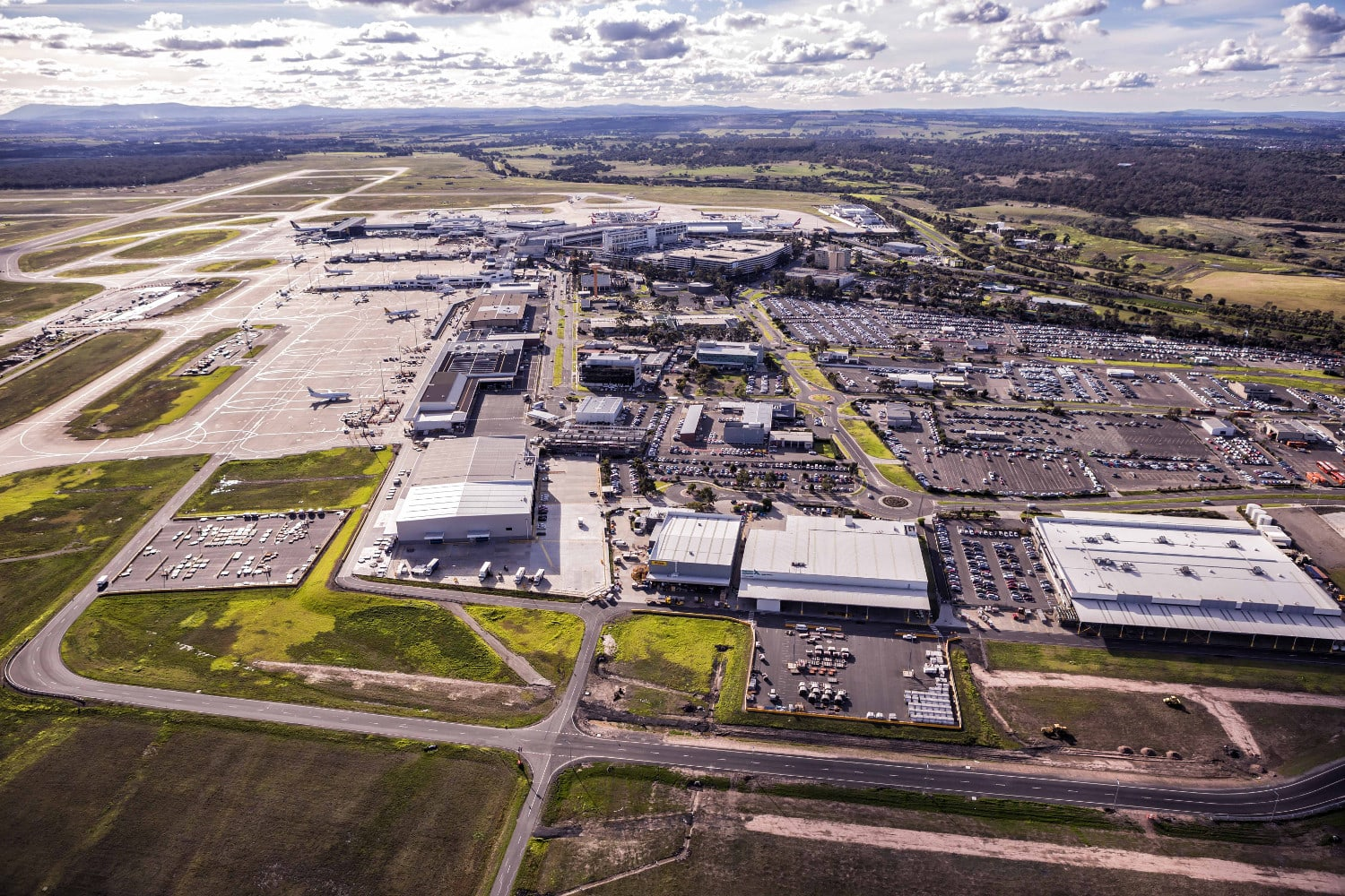 $10M Melbourne Airport Rail link study: don't ignore lessons from other cities
