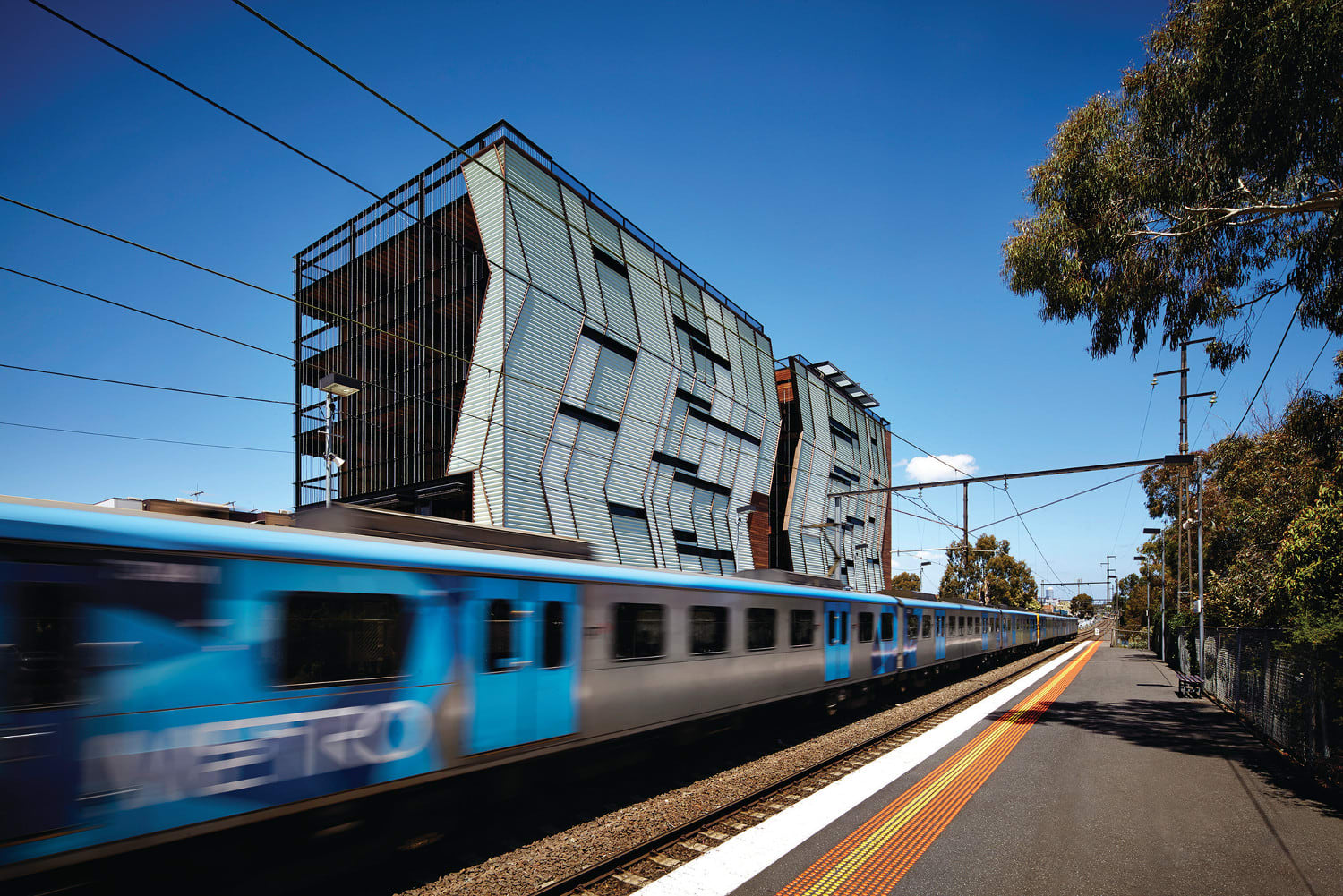 Sustainable cities? Australia's building and planning rules stand in the way of getting there