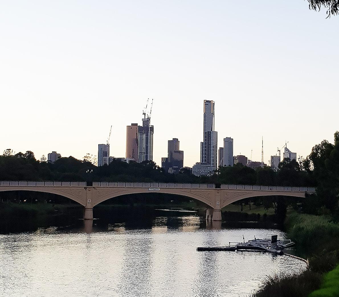 Australia 108 Construction Update - UPDATE 2020