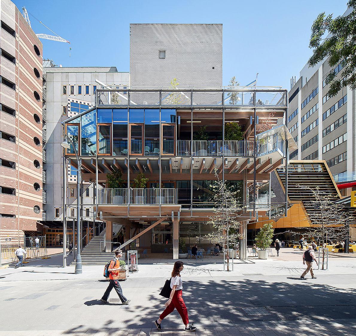 2018 Victorian Architecture Awards Shortlist announced