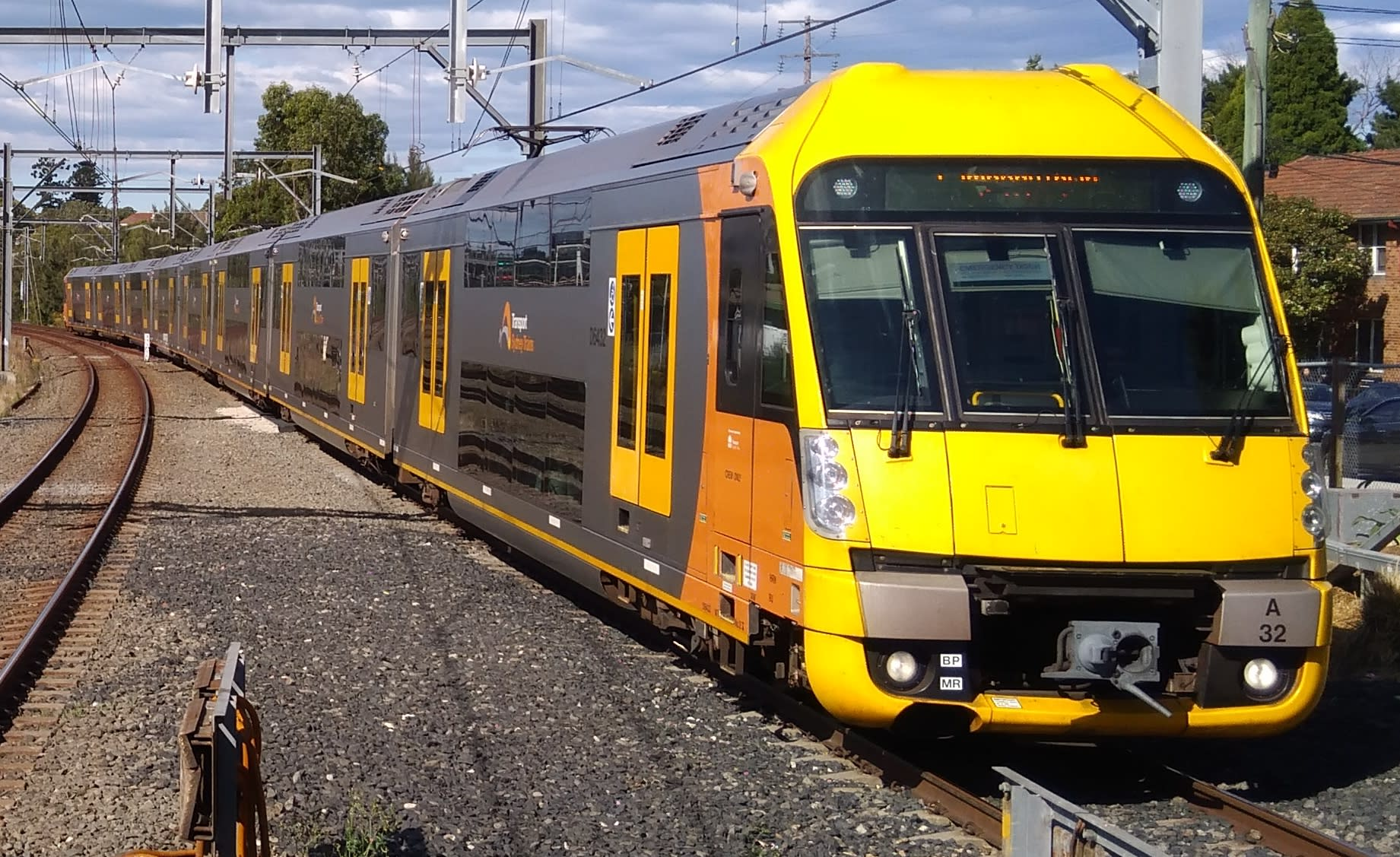 NSW Government unveils plans to upgrade Sydney Trains with next generation signalling