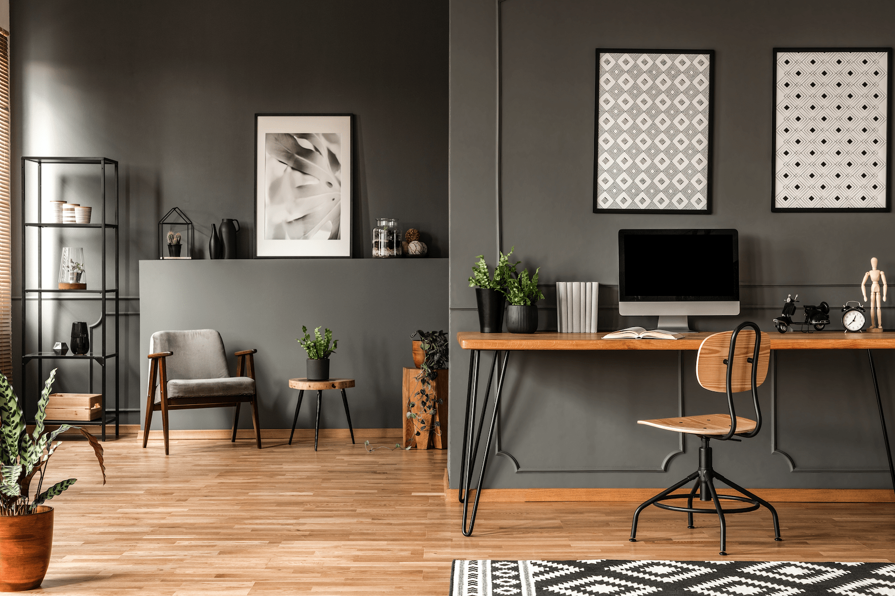 COVID-19: How to adapt to working from home