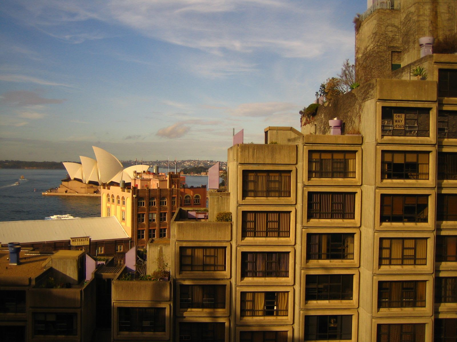 Landmark poll of apartment dwellers' views revealed